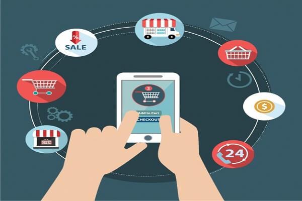 طراحی سایت فروشگاهی حرفه ای و سازمان یافته برای جلب نظر مشتری