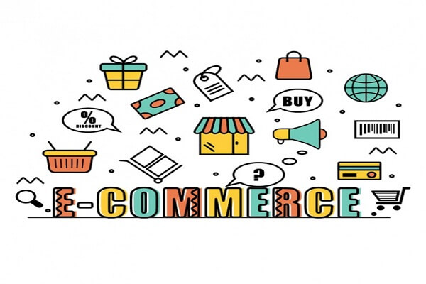 تجارت الکترونیک یا e-commerce و راه اندازی و طراحی سایت فروشگاهی