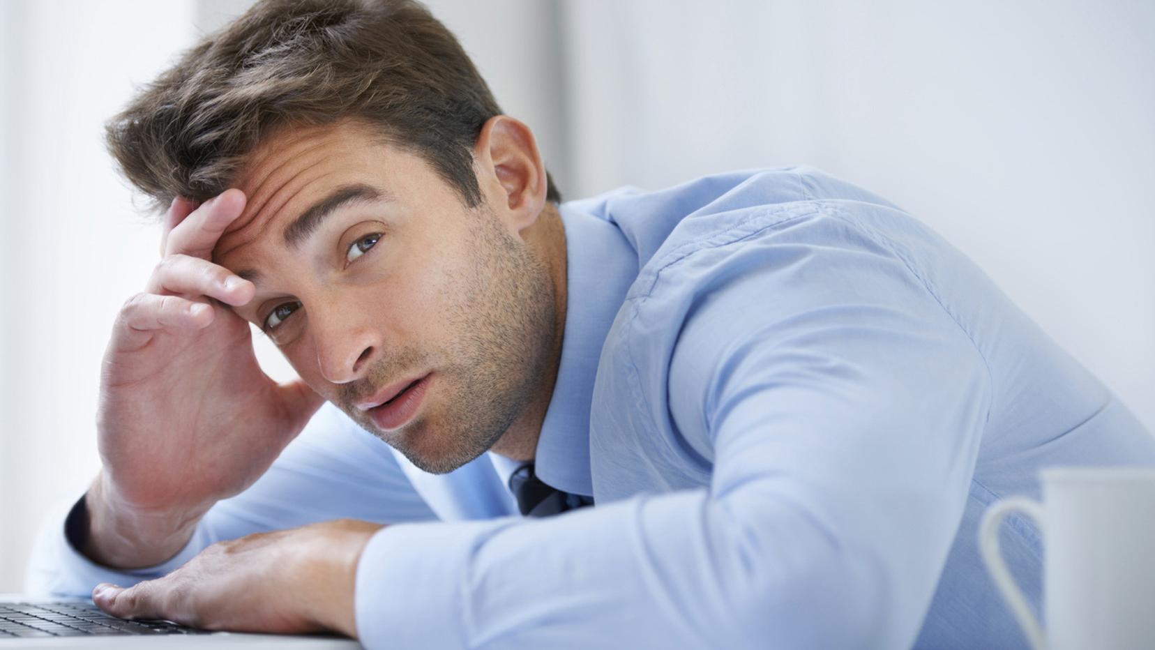 6 روش برای رفع نگرانی