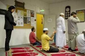 آموزش نماز برای اهل سنت
