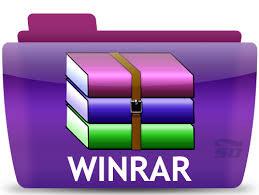 دانلود نسخه جدید نرم افزار فشرده سازی فایل  WinRAR   ویندوز 7 و 8 و 10