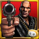 دانلود بازی تفنگی TONS OF GUNS 1.1.0 اندروید + دیتا + آفلاین