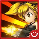 دانلود Brave Heroes 1.0.7 – بازی قهرمانان شجاع اندروید