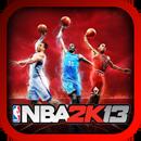 دانلود NBA 2K13 1.1.2 Updated July 2013 – بازی بسکتبال اندروید + دیتا
