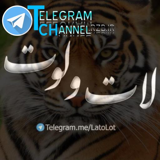 کانال تبلیغات در لات و لوت