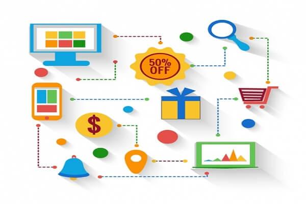 یک سایت فروشگاهی موفق و راه ها و ایده های سودمند برای افزایش میزان فروش در آن