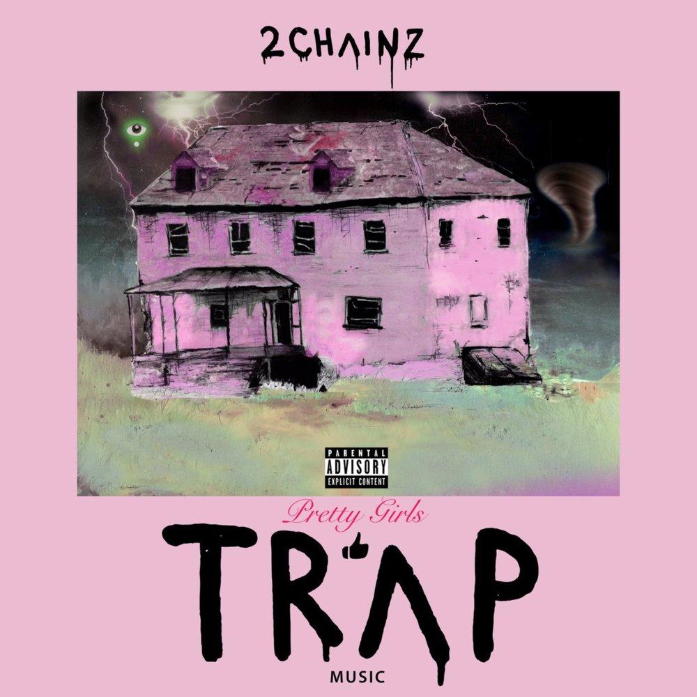 دانلود آلبوم جدید 2 Chainz به نام Pretty Girls Like Trap Music