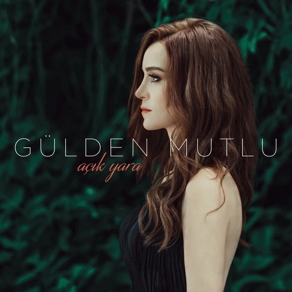 دانلود آهنگ جدید Gulden Mutlu به نام Acik Yara