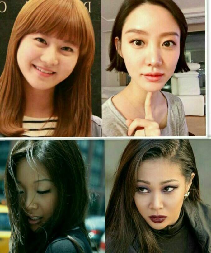 سه سلبریتی که تا به حال اعتراف کردند از انجام عمل زیبایی پشیمون هستند.