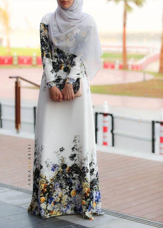 مدل لباس مجلسی باپارچه طرح دار,