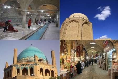 زنجان، مهیای پذیرایی از مسافران تابستان