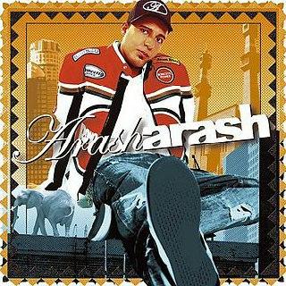 دانلود آلبوم Arash از آرش