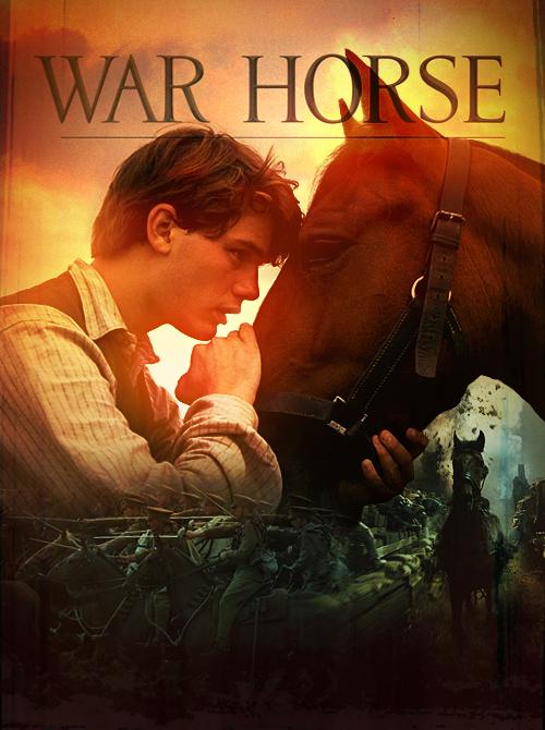 دانلود دوبله فارسی فیلم War Horse 2011