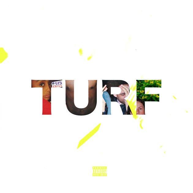 دانلود آهنگ جدید Amine به نام Turf