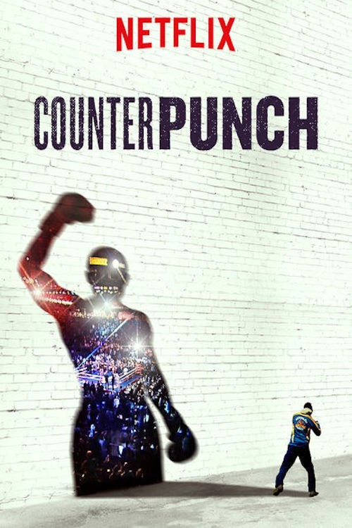 دانلود فیلم CounterPunch 2017