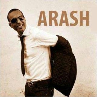 دانلود آلبوم کراس فید از آرش