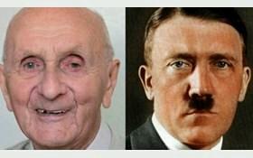 هیتلر زنده شد