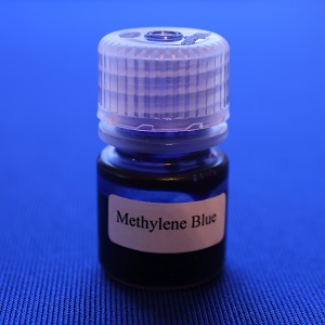 متیلن بلو ( Methylene blue )