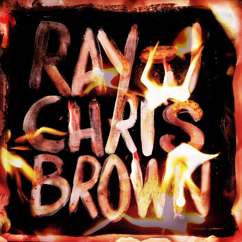 دانلود آهنگ جدید Ray J & Chris Brown Ft. Bizzy Bone به نام Burn My Name