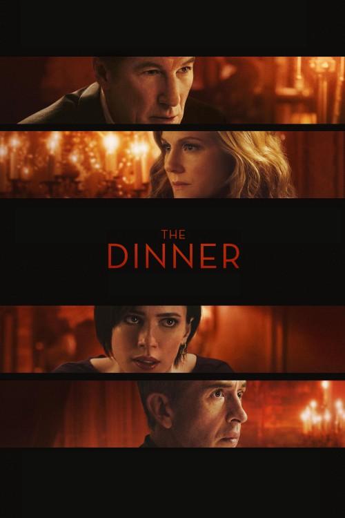 دانلود فیلم The Dinner 2017