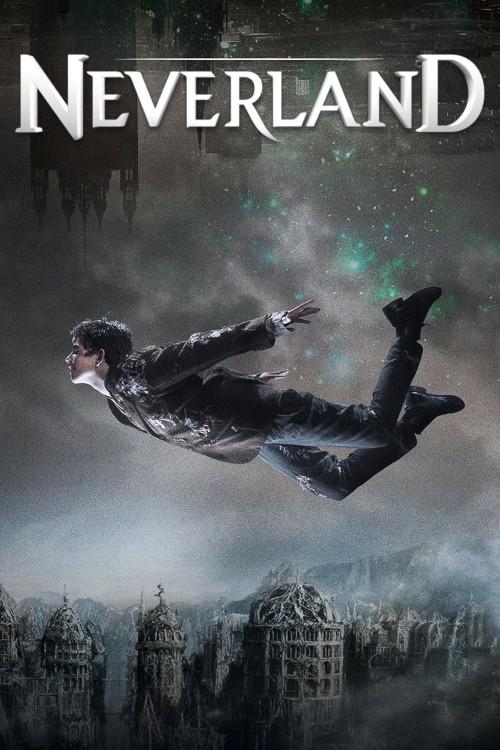 دانلود دوبله فارسی فیلم Neverland 2011