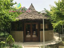 باغ ویلا در ملاردvl1606