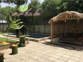 باغ ویلا در ملارد sf1310