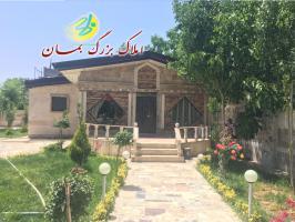 باغ ویلا در ملاردkh618