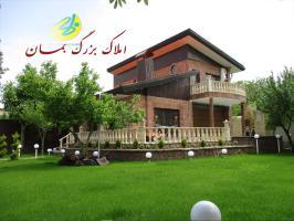 باغ ویلا در ملارد sf1324