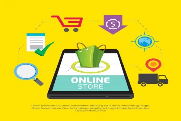طراحی سایت فروشگاهی و اینترنتی و استفاده از حجم بالای مشتریان در دنیای مجازی