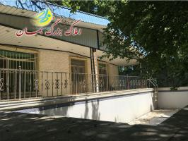 باغ ویلا 5000متری در ملارد kh630