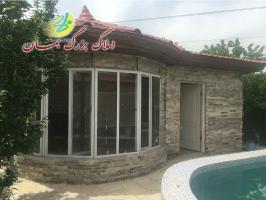 باغ ویلا750متری در ملارد ka120