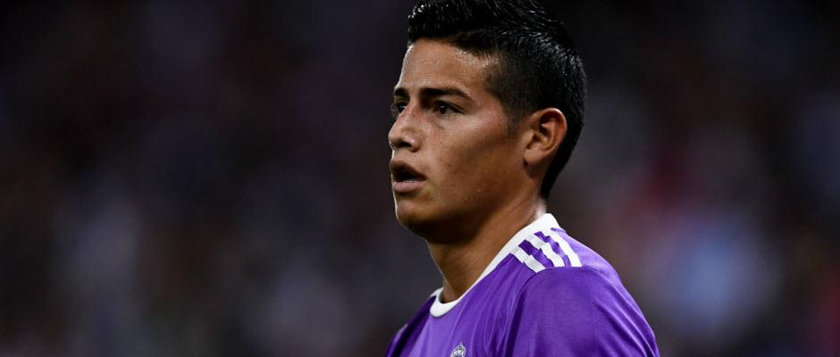 خطر اتهام مالیاتی به یک بازیکن دیگر از رئال مادرید