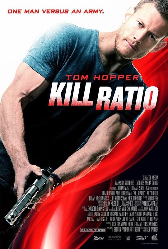 دانلود فیلم Kill Ratio 2016