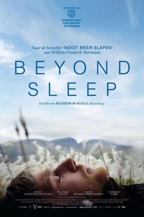 دانلود فیلم - Beyond Sleep 2016
