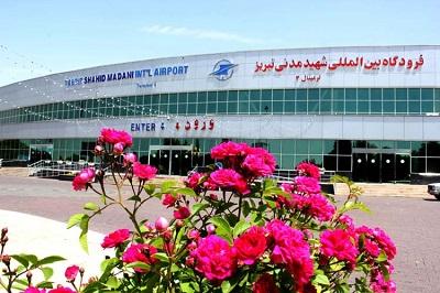 طرح جامع فرودگاه سهند تصویب شد 09154057376