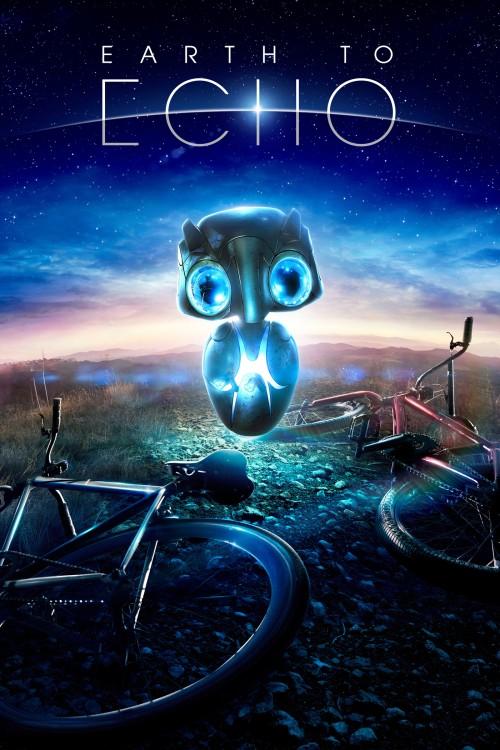 دانلود فیلم - Earth to Echo 2014
