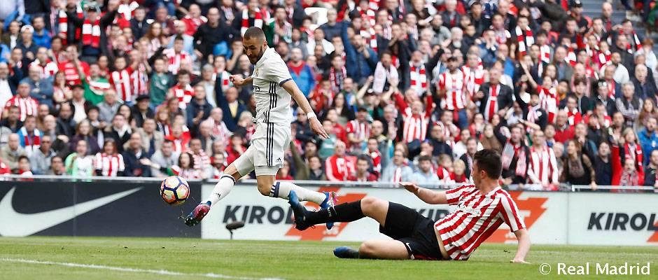بنزما: رویای من کسب جام های بیشتر به همراه رئال مادرید است