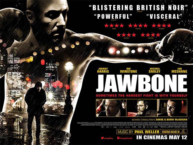 دانلود فیلم اکشن و ورزشی Jawbone 2017