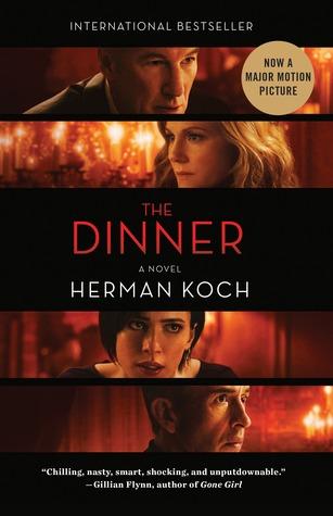 دانلود فیلم The Dinner 2017 زیرنویس فارسی و کیفیت بالا