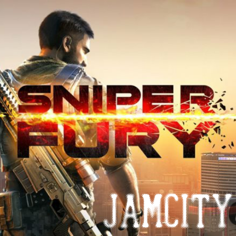 دانلود بازی خشم تک تیر انداز Sniper Fury v2.3.0k