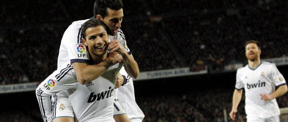 آلوارو آربلوا: کریستیانو رونالدو در رئال مادرید خواهد ماند