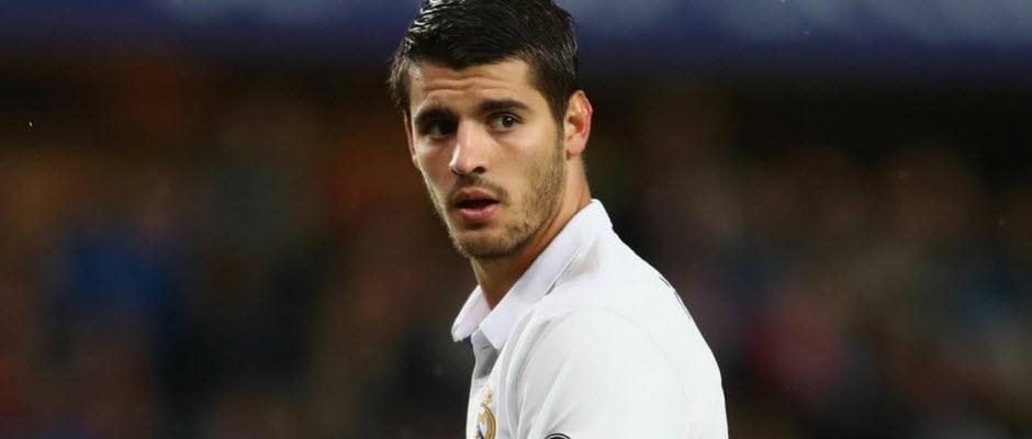 ادعای مارکا: آغاز مذاکرات رئال مادرید و منچستریونایتد برای انتقال موراتا