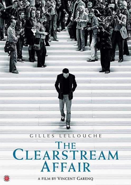 دانلود فیلم فرانسوی The Clearstream Affair 2014