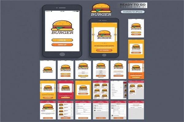 طراحی سایت حرفه ای رستوران به وسیله ی یک طراح حرفه ای و خوش ذوق