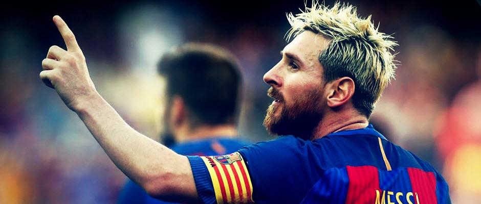 ادعای موندو دپورتیوو: تلاش های نا فرجام رئال مادرید برای جذب مسی
