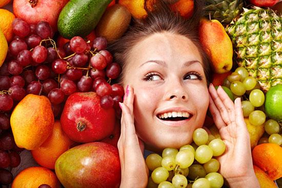 خوراکی هایی که برای پوست مفید هستند