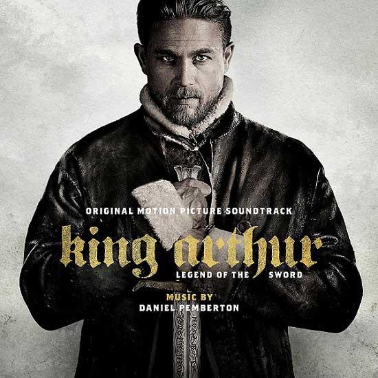 دانلود فیلم King Arthur Legend of the Sword 2017 زیرنویس فارسی