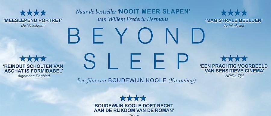 دانلود فیلم کیفیت بالا Beyond Sleep 2016 زیرنویس فارسی