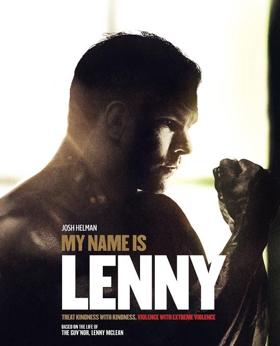 دانلود فیلم My Name Is Lenny 2017 زیرنویس